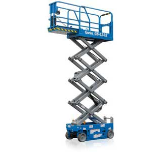 Access Equipment,Scaffolding & Ladders