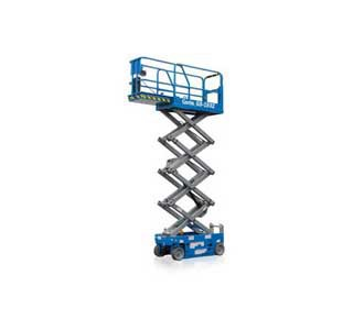 Access Equipment, Ladders & Scaffolding